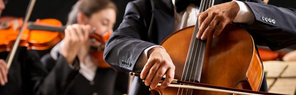 Bild Streichorchester
